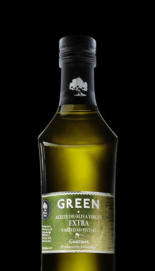 aceite-oliva-green